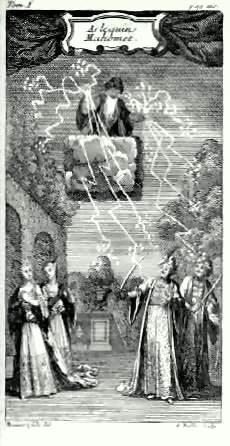 Arleqmahomet- ed. Ganeau