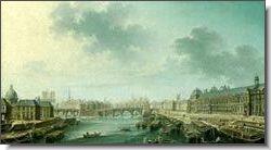 JB Raguenet Le pont-neuf
