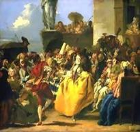 tiepolo carnaval